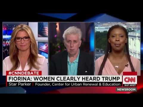 Video: Star Parker: Winners and Losers of GOP Debate