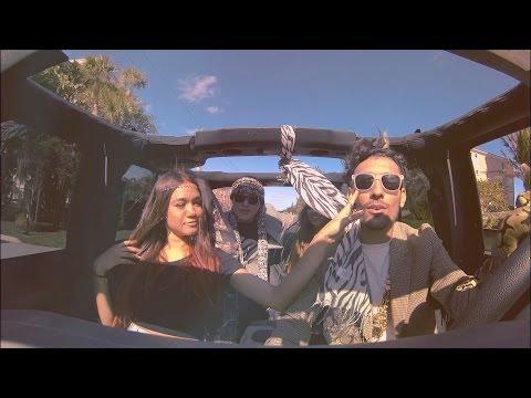 Larry Paz & Aramis - Drive Fast (Music Video)