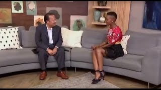 Afternoon Express Southafrica Prem Rawat Interview (engl.)
