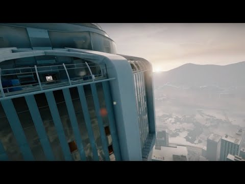 Rainbow Six Siege Official Operation White Noise: Mok Myeok Tower Trailer