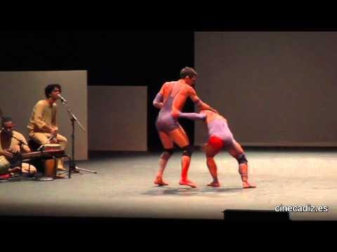 Danza Combinatoria, Cia. Rosario Cárdenas