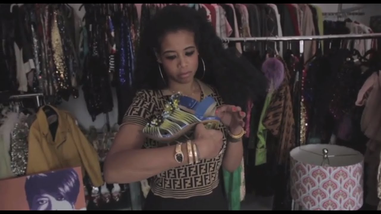 Kelis: Wardrobe Junkies - Episode 5