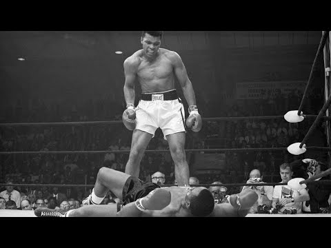 Muhammad Ali – Amazing Speed
