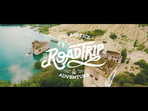"Roadtrip Travel Video ""The Baltic States Adventure"""