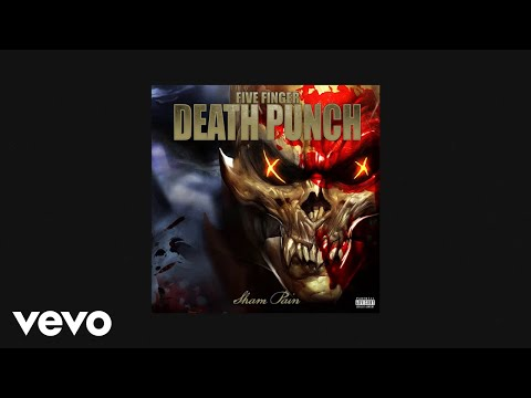 Video Five Finger Death Punch - Sham Pain (AUDIO) download in MP3, 3GP, MP4, WEBM, AVI, FLV January 2017
