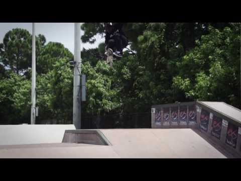 Zion Wright - A Finer Perspective of Skateboarding