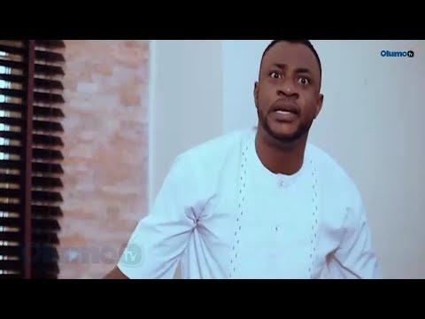 Eyin Lohun Yoruba Movie Showing Next On OlumoTV