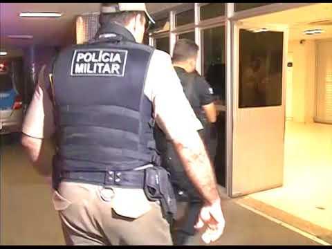 [RONDA GERAL] Jovem é esfaqueado no Centro do Recife