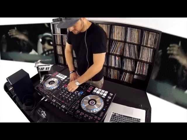 Atomix Power Room - Webisode #5 (Miami Bounce Part 1)