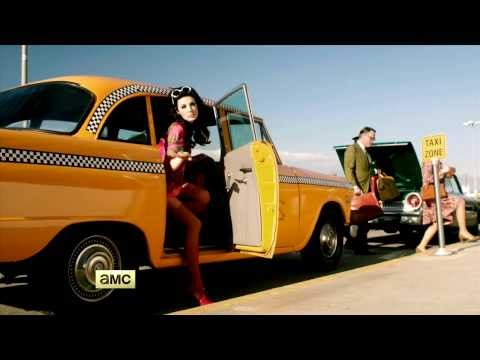 Mad Men Season 7 (Teaser 'It's All Up in the Air')