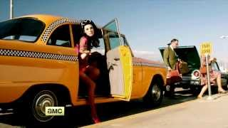Mad Men Season 7 Trailer
