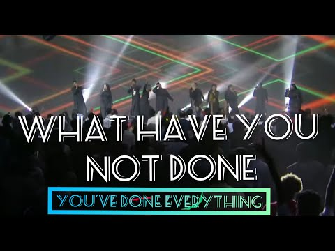 What Have You Not Done -  Music Video - Gratitude Ft J J Hairston