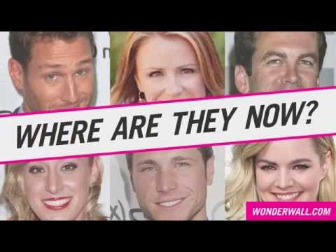 Where Are They Now? 'Bachelor' edition
