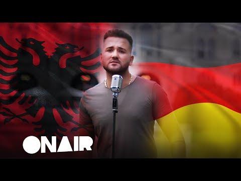 Mergim Mjeku - Albanian X German Mashup