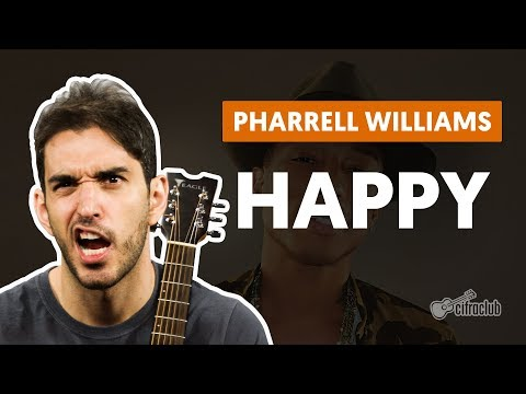 Happy (Pharrell Williams)