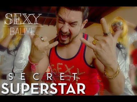 Sexy Baliye | Secret Superstar | Aamir Khan | Mika Singh | Urban Music