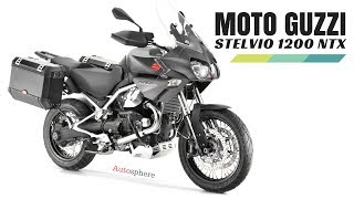 4. [REMEMBER] 2013 moto guzzi stelvio 1200 ntx feature for adventure - Autospehre