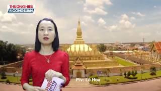Hà Nội – Viêng Chăn, cung đường dài khoảng 1.500km (đi – về) tuy xa mà gần với những ai đã từng đặt chân đến thủ đô của đất nước Triệu Voi