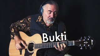 Video BUKTI - Fingerstyle Guitar MP3, 3GP, MP4, WEBM, AVI, FLV Agustus 2018