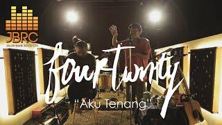 JBRC Live : Fourtwnty - Aku Tenang