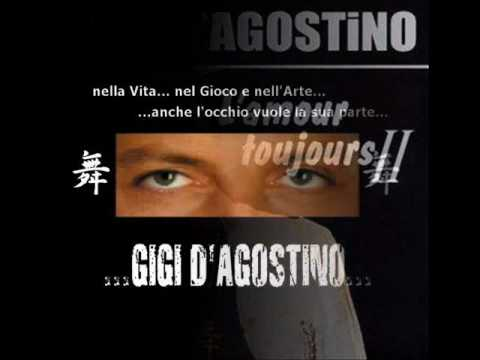 Canto do Mar (Gigi D'agostino Pescatore mix)