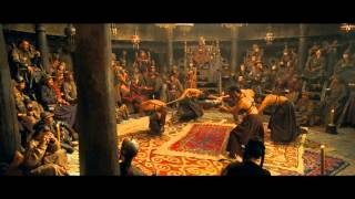 Nonton The Horde - Trailer Film Subtitle Indonesia Streaming Movie Download