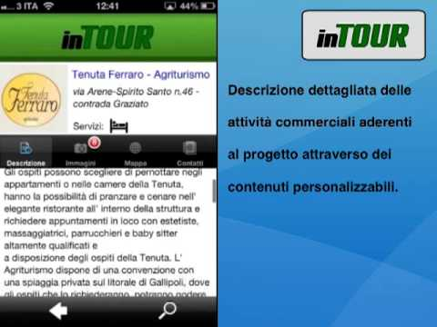 Video of InTour Potenza