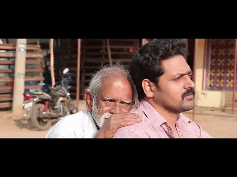 IRUMAL THATHTHAA (இருமல் தாத்தா) - AWARD WINNING NEW TAMIL SHORT FILM