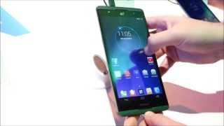 Hisense X1 Smart phone REVIEW