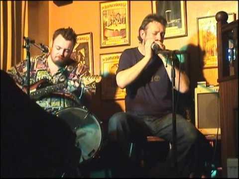 Tommy Allen & Johnny Hewitt - Nine Below Zero (2011)