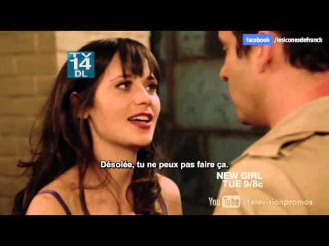 New Girl 2.15 Preview
