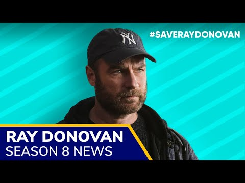Fans fury as Ray Donovan Season 8 cancelled by Showtime with no closure to the story #SaveRayDonovan