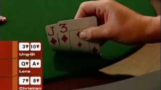Einfach Poker Lernen Folge 1 Basics 2/2