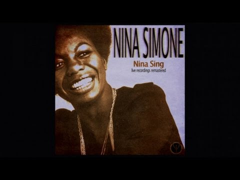 Tekst piosenki Nina Simone - You'd Be So Nice To Come Home To po polsku