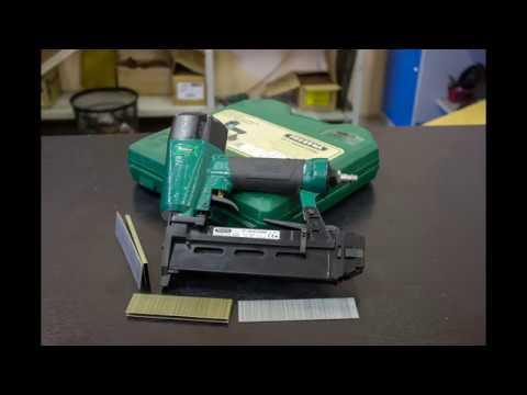 Специальный пневмоинструмент Prebena 2P-J/ES40Combi