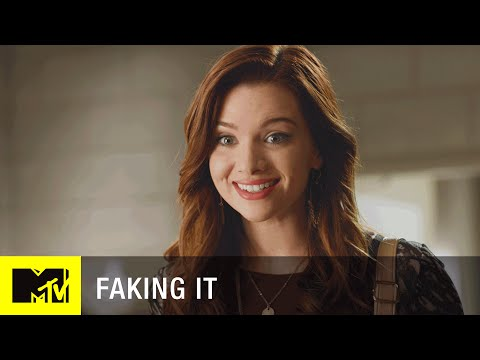 Faking It Season 2 (Midseason Promo)