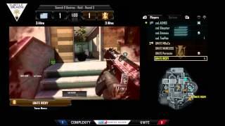 Complexity vs Unite -- Grand Final -- Game 2 - PAX Prime 2013