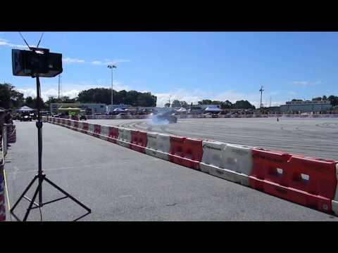 Nopi National 2013 Drifting 2
