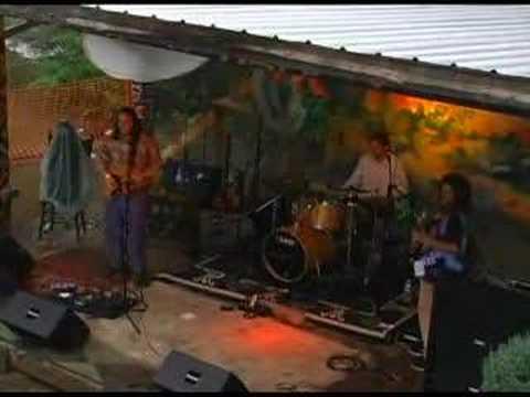 Moseley Brown Band - So Long