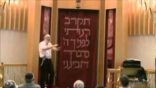 הרב מרדכי אלון – פרשת בהעלותך – עשה לך שני רבנים…