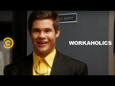 Workaholics - Season 4 Deleted Scenes & Alternate Takes  - Uncensored