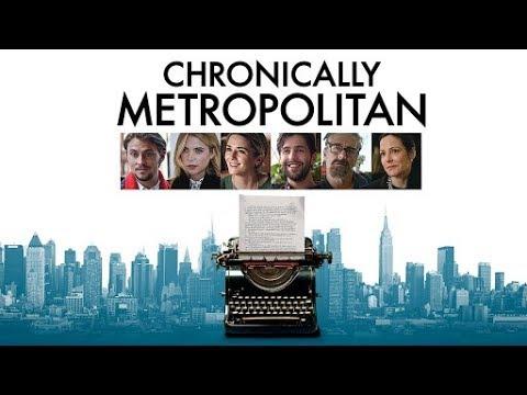 Kronik Büyükşehirli - Chronically Metropolitan 2016