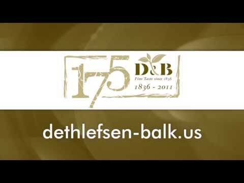 Dethlefsen & Balk at 2013 World Tea Expo
