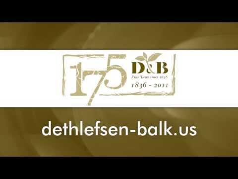 Dethlefsen & Balk at 2013 World Tea Expo