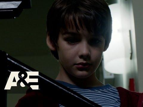 The Returned: Victor Attacks (Season 1, Episode 9) | A&E