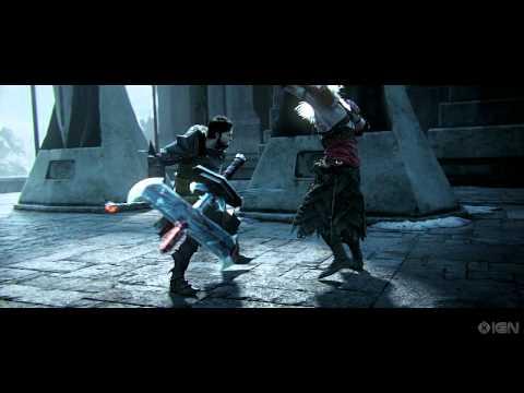 Hispasolutions Dragon Age 2 para PC Caja del DVD clave