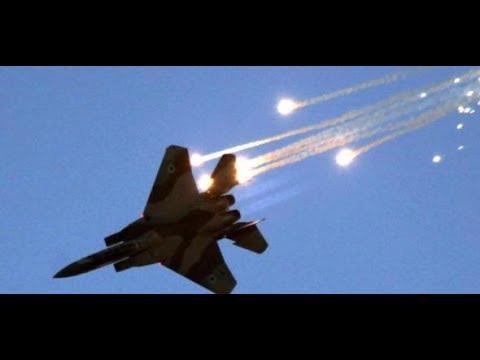 Iranische Stellungen in Syrien: Mehrere Tote nach Raket ...
