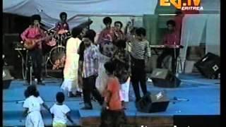 Eritrean Music - Tefono - Lomindo - Bologna by Eri-TV