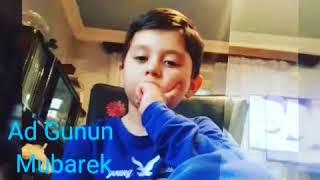YUSIF BALA AD GUNUN MUBAREK