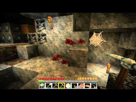 1SYLANT в Ultimate Minecraft 08:Алмаз